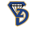 gold and diamond zone logo