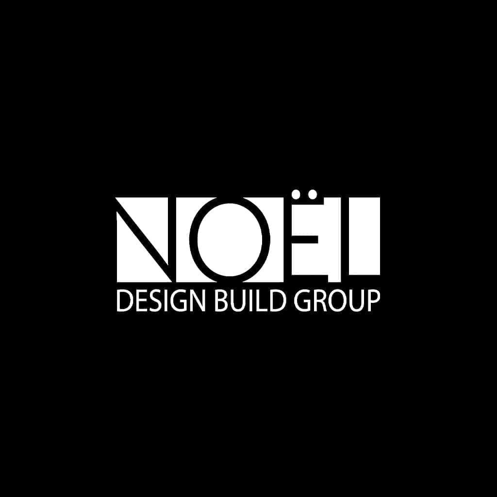 noel design builds group logo